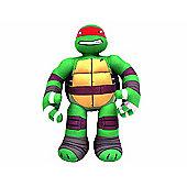 Teenage Mutant Ninja Turtles Practice Pal Raphael Red