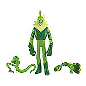 Ben 10 Action Figures - Wildvine