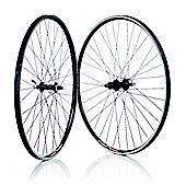 Wilkinson Mach 1 EXE Hybrid Front Wheel in Black