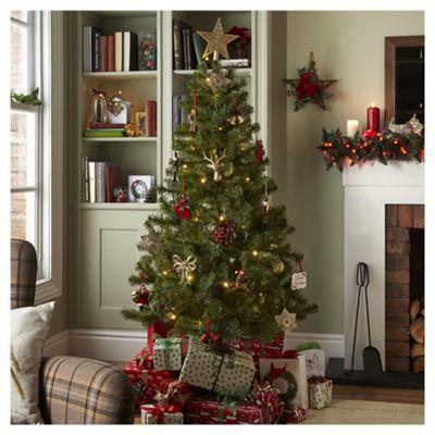 6ft greenland christmas tree - 6 Ft Christmas Tree