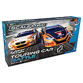Scalextric Btcc Touring Car Set