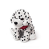 Intelex Cozy Microwavable Pets Dalmation Plush Toy