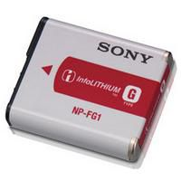 Sony NP-FG1 Battery for H70 HX7V HX9V WX7 WX10