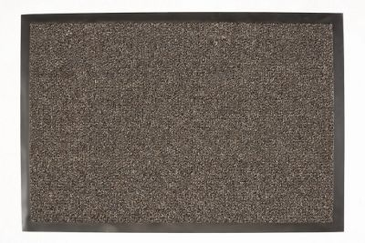 Dandy DandyClean Barrier Brown Mat - Runner 60cm x 180cm