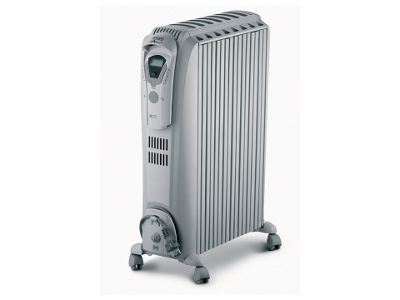 Delongi Trd0820Er Dragon 3 Oil Radiator 2Kw