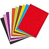 Felt Craft Sheets Value Pack (Pack of 15)
