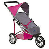Chicco Cortina Dolls 3 Wheel Pushchair