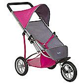 Chicco Cortina Dolls 3 Wheel Pushchair