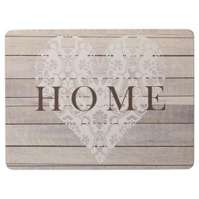 Creative Tops Everyday Home Placemats 4pk