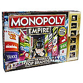 Monopoly Empire Board from Hasbro Gaming
