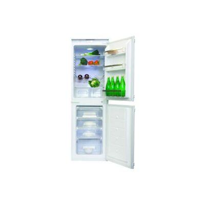CDA FW852 Integrated 50-50 Fridge Freezer