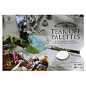 W&N - Tear-Off Palette 287X205