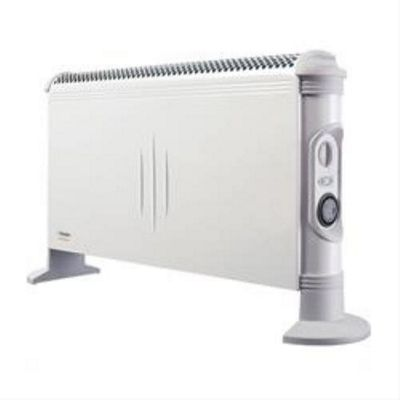 Dimplex 403TSTi 3kW Convector Heater with Variable Thermostat & Timer