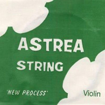 Astrea Single Violin String A (1/2-1/4)