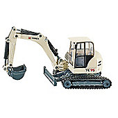 Vehicles - Super 1:50 - Crawler Excavator 3521 - Siku