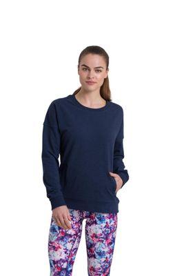 Zakti Time For Tee Sweatshirt