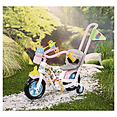 Baby Born Play & Fun Cycle