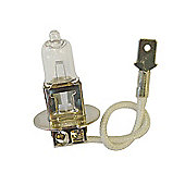 Lighthouse BOLTB 4V Replacement Halogen Bulb with H3 Cable