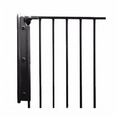 Buy BabyDan BabyDen Wall Mounting Kit Black from our Playpens Room