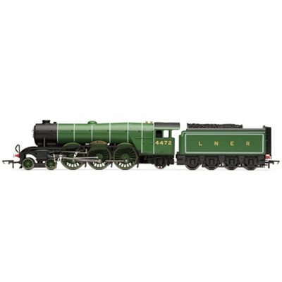 Hornby Digital Loco R3284Tts Lner Class A1 'Flying Scotsman' - Sound Railroad
