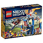 LEGO Nexo Knights Merloks Library 70324 - Tesco Exclusive
