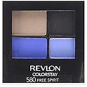 Revlon ColorStay 16 Hour Eye Shadow 4.8g - 580 Free Spirit