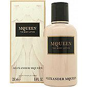 Alexander McQueen McQueen Body Lotion 250ml