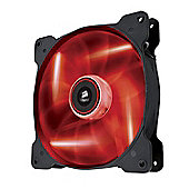 Corsair Air Series SP140 RED LED High Static Pressure Fan Single Pack