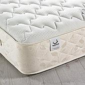 Happy Beds Comfort Ortho 1400 Pocket Sprung Orthopaedic Mattress