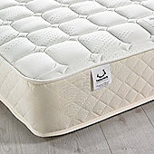 Happy Beds Monza 1000 Pocket Sprung Reflex Foam Mattress