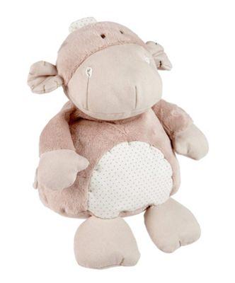 Mamas & Papas - Hugtime - Soft Toy Montee Monkey