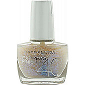 Maybelline Express Finish Nail Polish 10ml - Flash Cosmic