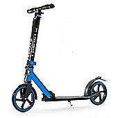 Frenzy 205mm Suspension Commuting Scooter - Blue