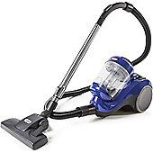 Vax VRS2051 Astrata 2 Cylinder Vacuum Cleaner Blue