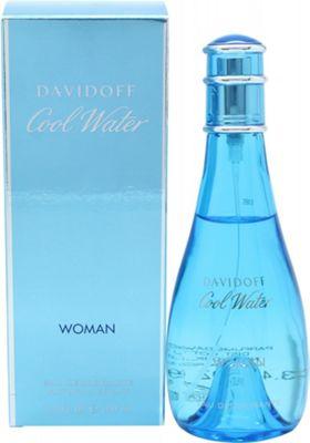 Davidoff Cool Water Deodorant Spray 100ml For Women