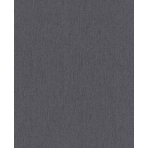 Superfresco Easy Calico Paste The Wall Textured Plain Grey Wallpaper