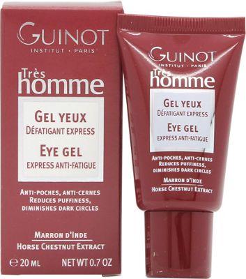 Guinot Trés Homme Express Anti-Fatigue Eye Gel 20ml