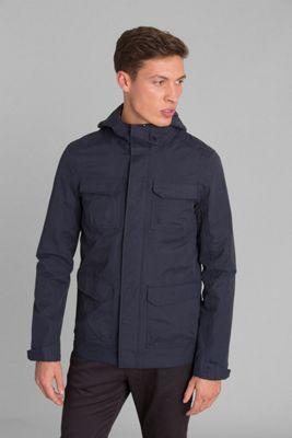 Zakti Grounded Casual Jacket ( Size: XL )