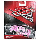 Disney Pixar Cars 3 Diecast - Reb Meeker