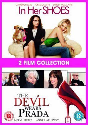 In Her Shoes / Devil Wears Prada (DVD Boxset)