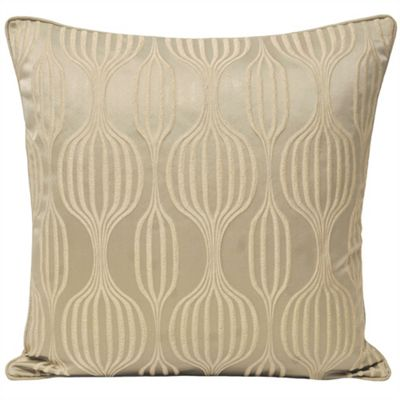 Riva Home Liberty Mink Cushion Cover - 45x45cm