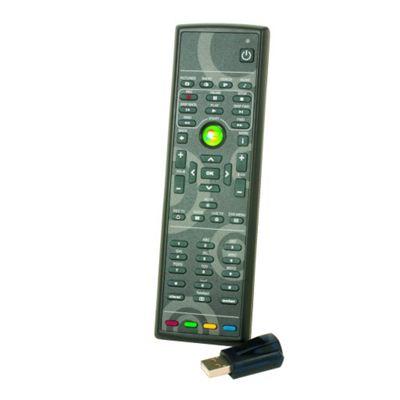 Windows Media Centre Remote Control