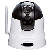 D-Link Day & Night HD Wireless Security Camera H.264, IR LED