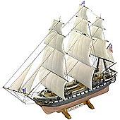 Fregatte U.S.S. United States 1:150 Scale Model Kit - Hobbies