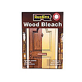 Rustins WBLESET Wood Bleach Set