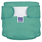 Bambino MioSoft Nappy Cover (Extra Large Peppermint Cream)