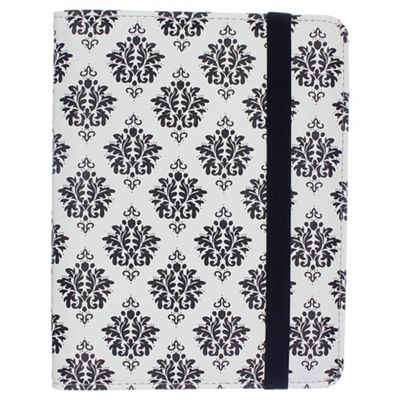 Trendz VD Kindle Case Brocade White