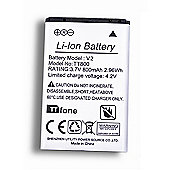 TTfone Spare Battery for Star (TT300)