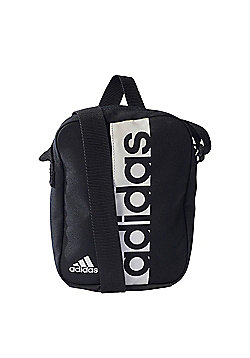 adidas Linear Performance Organiser Shoulder Smal Item Man Bag