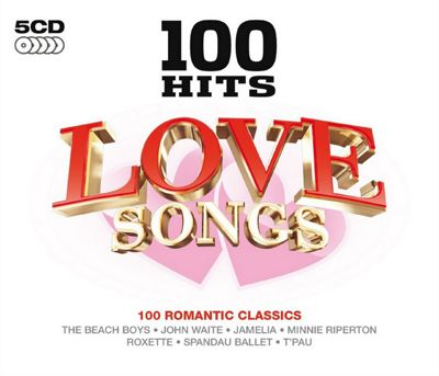 100 Hits Love Songs